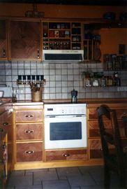 Küchen Sonderanfertigung