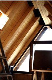 Ausbau Dachschrägen