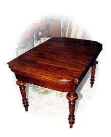 Tisch neu
